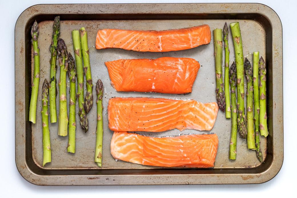 jakie ryby na diecie odchudzającej